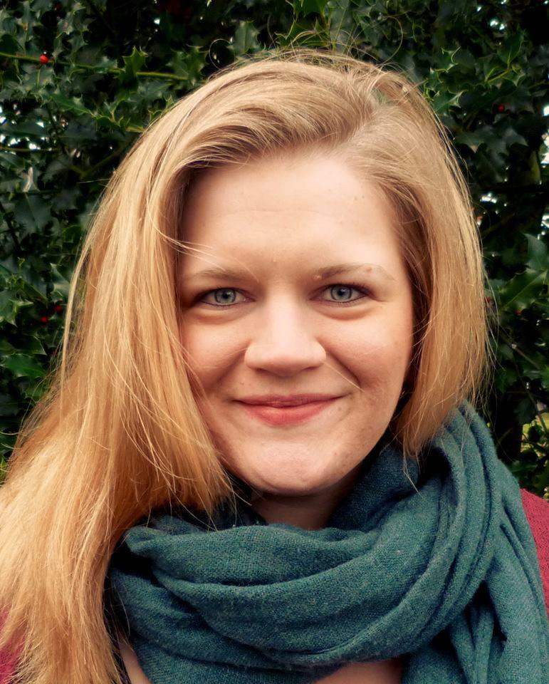 Anna Beniermann - weiss was Menschen über die Evolution des Denkens denken